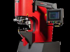 HAEGER INSERT PRESS - picture0' - Click to enlarge