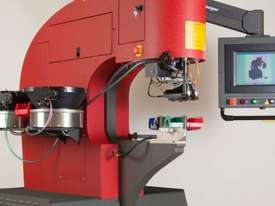 HAEGER INSERT PRESS - picture4' - Click to enlarge