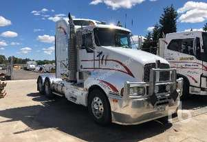 KENWORTH T604 Prime Mover (T/A)