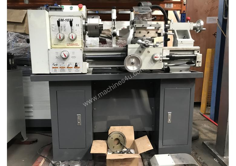 PROJECT LATHE - SM-1023 LATHE - 95 COMPLETE - GREAT BUY