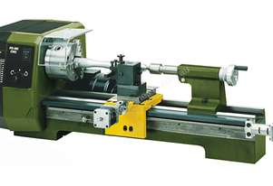 CNC Lathe Proxxon with controller and software
