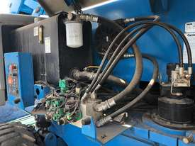 USED GENIE 80FT KNUCKLE BOOM LIFT - picture0' - Click to enlarge