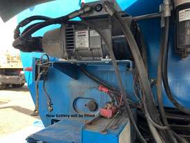 USED GENIE 80FT KNUCKLE BOOM LIFT - picture1' - Click to enlarge