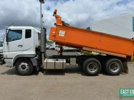 2007 MITSUBISHI FV500  Tipper   - picture1' - Click to enlarge