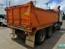 2007 MITSUBISHI FV500  Tipper   - picture4' - Click to enlarge