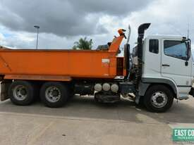 2007 MITSUBISHI FV500  Tipper   - picture5' - Click to enlarge