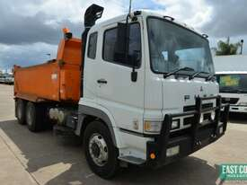 2007 MITSUBISHI FV500  Tipper   - picture6' - Click to enlarge