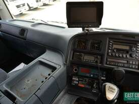 2007 MITSUBISHI FV500  Tipper   - picture12' - Click to enlarge