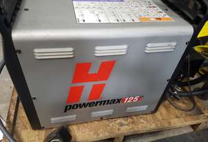 Hypertherm   POWERMAX 125A