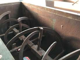 Mild Steel ribbon - picture1' - Click to enlarge