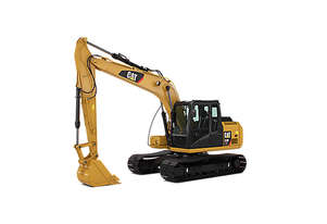 Caterpillar   313F GC EXCAVATOR