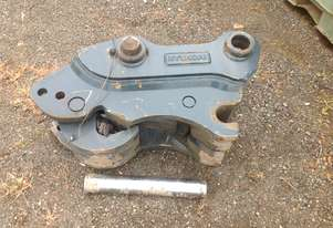 30 tonn Hydraulic Quick Hitch