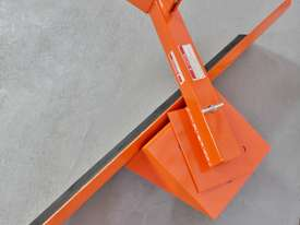 Grader Blade Medium Duty 5 ft - picture2' - Click to enlarge