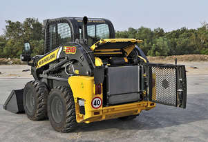 New Holland L218 Skid Steer Loader