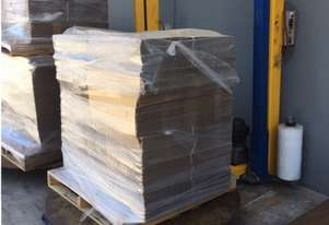 Pallet Stretch Wrapper