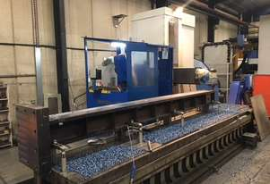 Soraluce (Spain) FP 6000 Travelling Column CNC Bed Mill