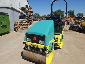 UNUSED AMMANN 1.5T TANDEM ROLLER - picture1' - Click to enlarge