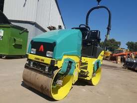 UNUSED AMMANN 1.5T TANDEM ROLLER - picture2' - Click to enlarge