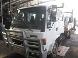 1992 Isuzu FRR32 - Wrecking - Stock ID 1589 - picture1' - Click to enlarge