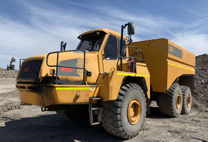 Moxy MT41 Articulated Off Highway Truck