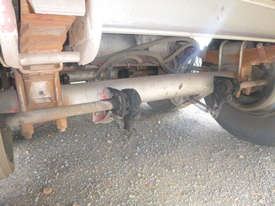 Freighter Semi Curtainsider Trailer - picture5' - Click to enlarge