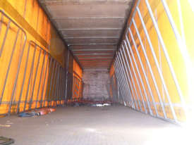 Freighter Semi Curtainsider Trailer - picture9' - Click to enlarge