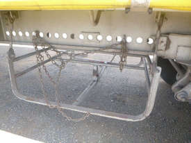 Freighter Semi Curtainsider Trailer - picture10' - Click to enlarge