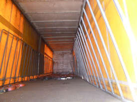 Freighter Semi Curtainsider Trailer - picture11' - Click to enlarge