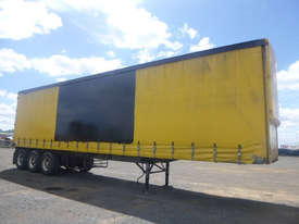 Freighter Semi Curtainsider Trailer - picture14' - Click to enlarge
