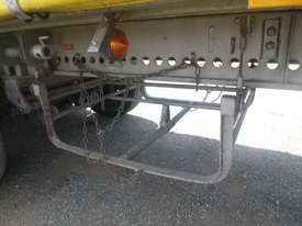 Freighter Semi Curtainsider Trailer - picture15' - Click to enlarge