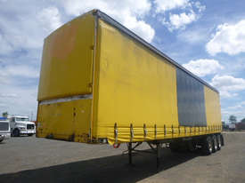 Freighter Semi Curtainsider Trailer - picture0' - Click to enlarge