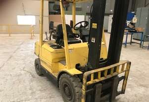 Hyster 2.5ton   FORKLIFT
