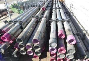 154 x Lengths of Unused Weatherford 7inch x 38FT Blank Pipe Joints - (CASING, THREADED 7.000 29.00 V