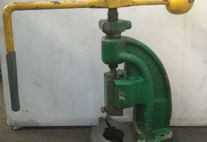 3m AP Lever 3ton Fly Press