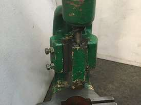 AP Lever 3ton Fly Press - picture2' - Click to enlarge