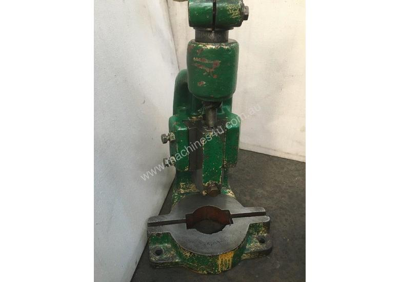 AP Lever 3ton Fly Press