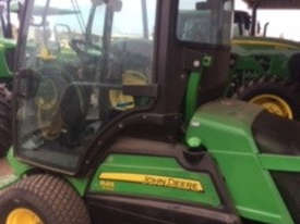 John Deere 1585 Front Deck Lawn Equipment - picture0' - Click to enlarge