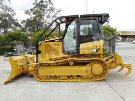 Caterpillar D5K XL Bulldozer DOZCATK - picture0' - Click to enlarge