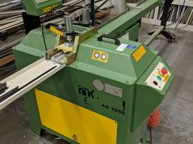 Automatic Glazing Bead Saw - picture0' - Click to enlarge