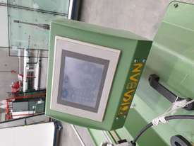 Automatic Glazing Bead Saw - picture2' - Click to enlarge