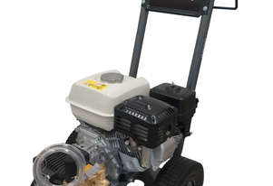 BAR 3165A-H Honda Powered Cold Pressure Cleaner