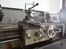 415v 330mm Swing Centre Lathe - picture5' - Click to enlarge