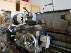 415v 330mm Swing Centre Lathe - picture6' - Click to enlarge