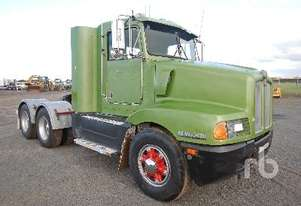 KENWORTH T400 Prime Mover (T/A)