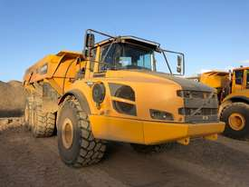 Volvo A40F - picture0' - Click to enlarge