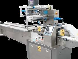 CPM 1000 Flow Wrapper (See Video) - picture4' - Click to enlarge