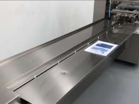 CPM 1000 Flow Wrapper (See Video) - picture2' - Click to enlarge
