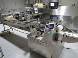 CPM 1000 Flow Wrapper (See Video) - picture0' - Click to enlarge