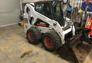 Bobcat s185 Skid Steer Loaders - New and Used Bobcat s185