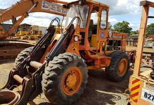 1980 Volvo BM 4300 Wheel Loader *DISMNATLING*